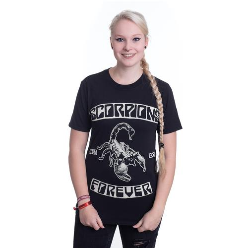 Scorpions - Forever - - T-Shirts