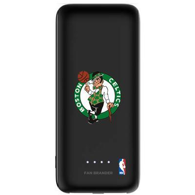 """mophie Boston Celtics 5200 mAh Universal Battery Power Boost"""