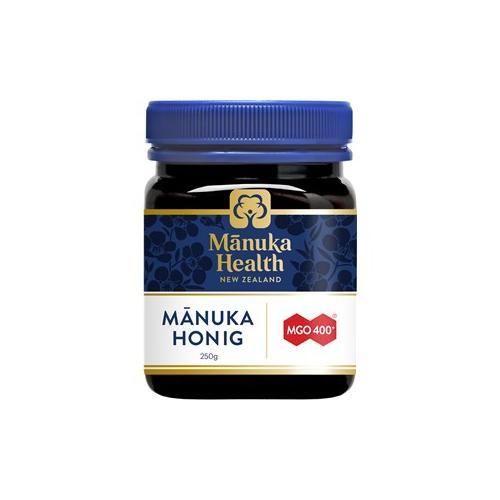 Manuka Health Gesundheit Manuka Honig MGO 400+ Manuka Honig 250 g
