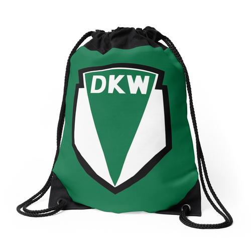 DKW Motorräder Rucksackbeutel
