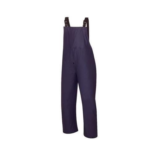 PU-Regenbekleidung Latzhose »KEITUM« Größe L blau, teXXor