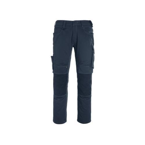 Bundhose »MANNHEIM« Größe 50 blau, Mascot
