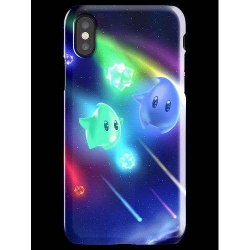 Star Bit Duschen iPhone XS Handyhülle