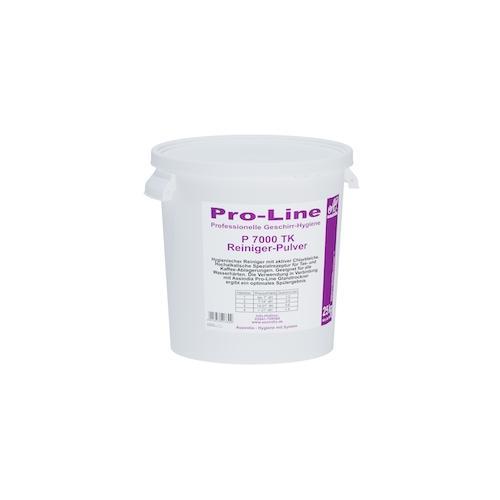 ProLine P7000 TK Geschirr-Reiniger Pulver 25kg