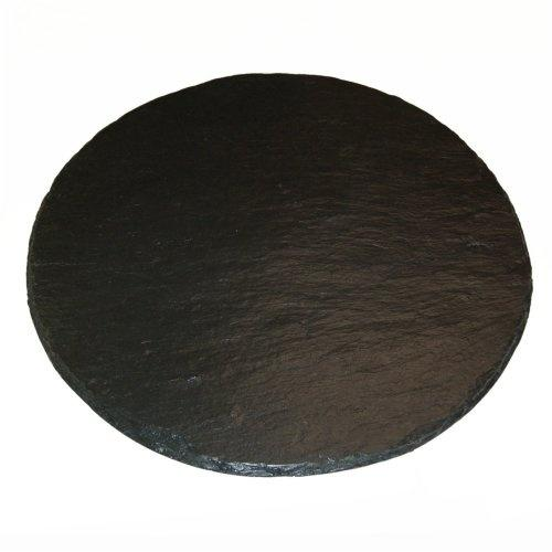 Drehplatte Schiefer 50cm