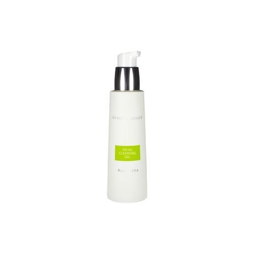 Viventy Sense Pflege Aloe Vera Gesichts-Reinigungsgel 200 ml