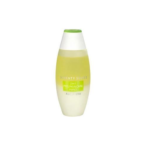 Viventy Sense Pflege Aloe Vera 2in1 Handpflege & Peeling 125 ml