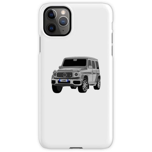 Geländewagen 4x4 Geländewagen iPhone 11 Pro Max Handyhülle