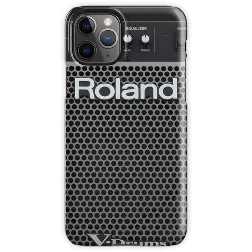 Roland Gitarrenverstärker iPhone 11 Pro Handyhülle