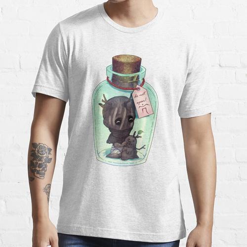 Flaschengeist! Essential T-Shirt
