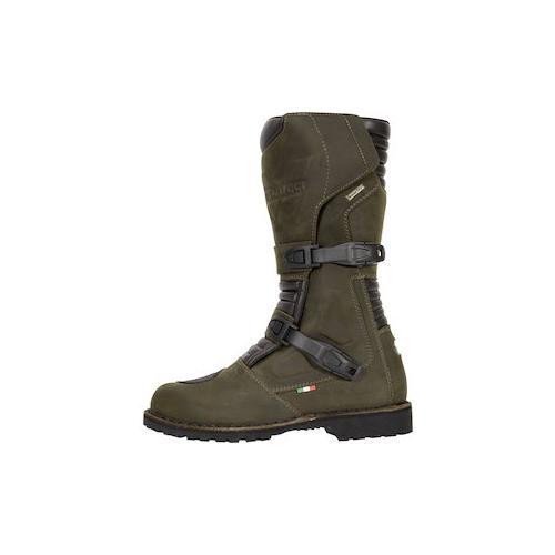 Vanucci VTB 9 Stiefel grün 46