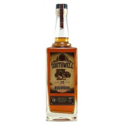 Southwell Bourbon 12 Year 750ml