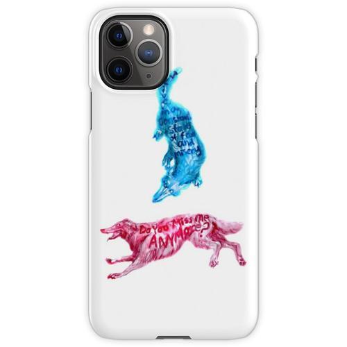Gebratene Nudeln iPhone 11 Pro Handyhülle