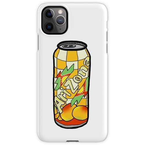 Mango Half & Half Arizona Eistee iPhone 11 Pro Max Handyhülle