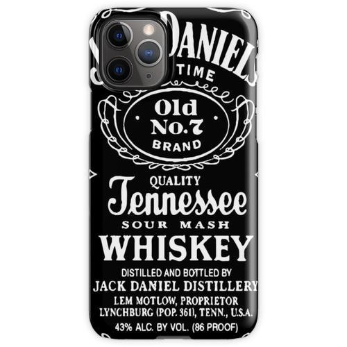 Spirituosen Alkohol Spirituosen iPhone 11 Pro Handyhülle