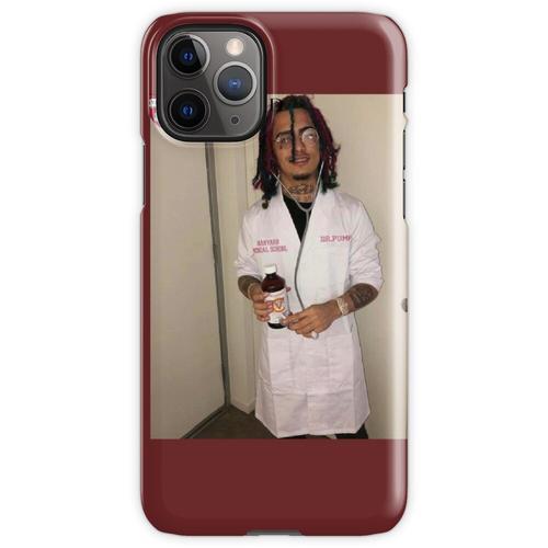 Lil Pumpe - Dr Pumpe iPhone 11 Pro Handyhülle