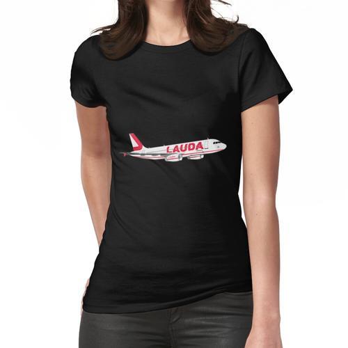 Laudamotion A320 Frauen T-Shirt