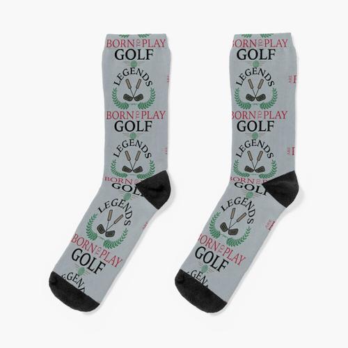 Golf Socken