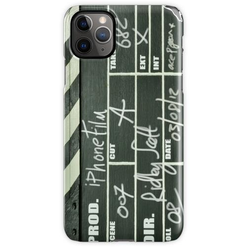 Kamera etc etc ... hier sind ein paar kostenlose Trivia - wussten Sie, iPhone 11 Pro Max Handyhülle