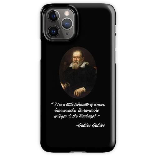 Galileo Galileo iPhone 11 Pro Handyhülle
