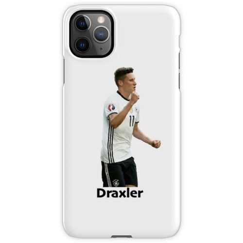 Julian Draxler iPhone 11 Pro Max Handyhülle