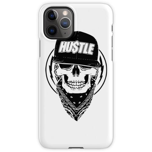 Hustle Skull Bandana iPhone 11 Pro Handyhülle