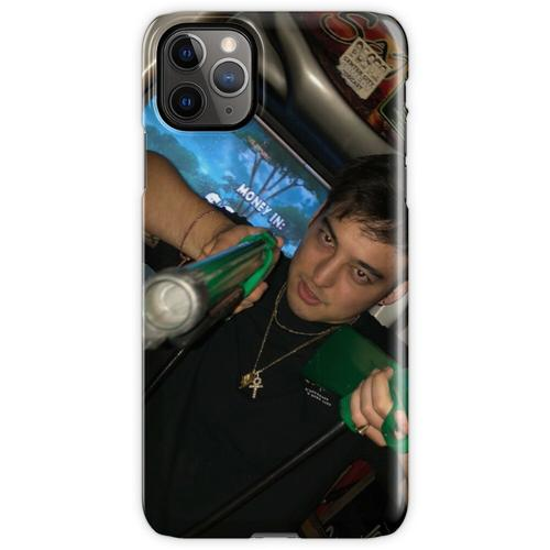 Joji mit dem Riemen iPhone 11 Pro Max Handyhülle