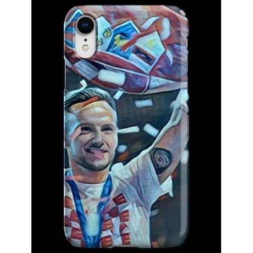 Ivan Rakitic iPhone XR Handyhülle