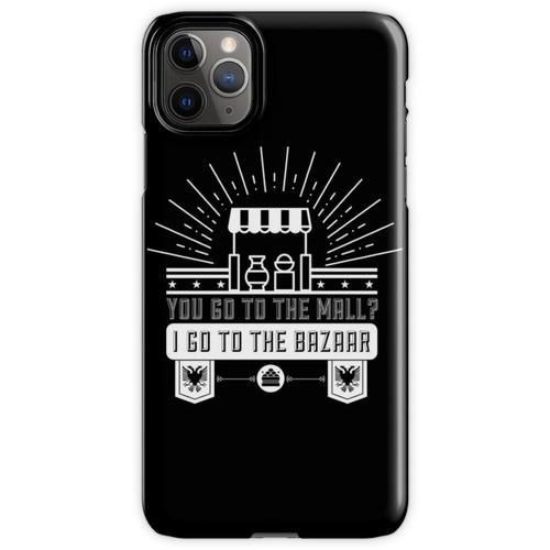 Albania Albania Albania iPhone 11 Pro Max Handyhülle