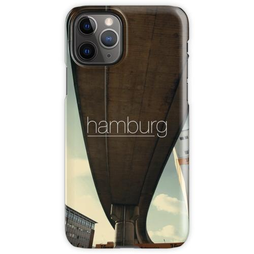 Hamburger Eisenbahn iPhone 11 Pro Handyhülle