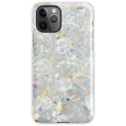 Kristalle Kristalle ......... iPhone 11 Pro Handyhülle