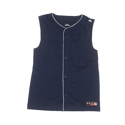 Under Armour Active T-Shirt: Blu...