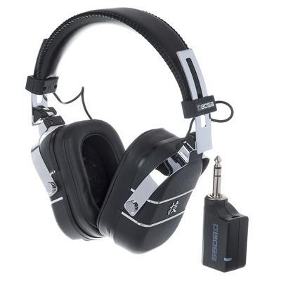 Boss Waza Air Guitar Headphones