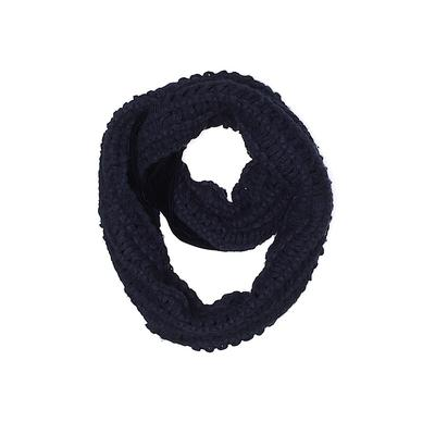 Apt. 9 Scarf: Blue Solid Accesso...
