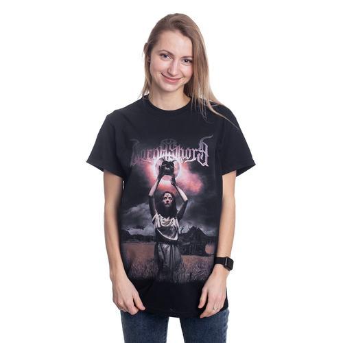 Lorna Shore - Witch Worship - - T-Shirts
