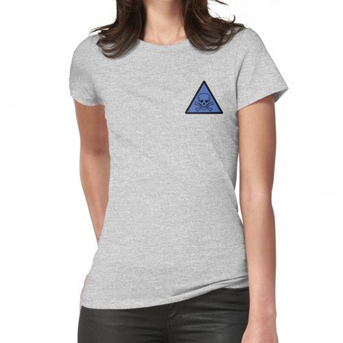 Proton Packs Aufkleber - Tolan Frauen T-Shirt