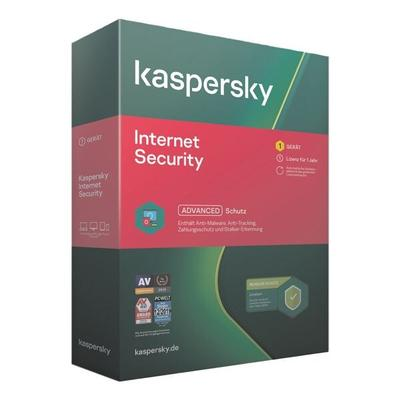 Software »Internet Security 2021...