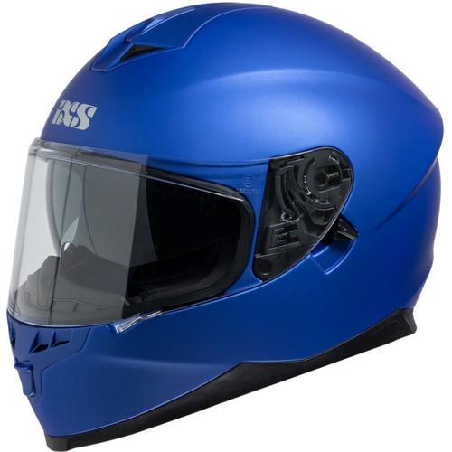 IXS 1100 1.0 Intergralhelm, blau, Größe L