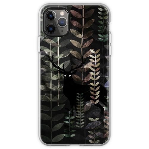 Glaswald Flexible Hülle für iPhone 11 Pro Max