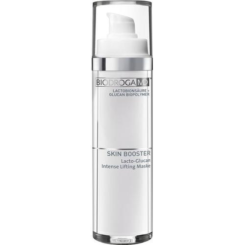 BiodrogaMD Skin Booster Lacto Glucan Lifting Maske 50 ml Gesichtsmaske