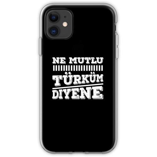 Türkei Türkei Türkei Türkei Türkei Türkei Türkei Flexible Hülle für iPhone 11
