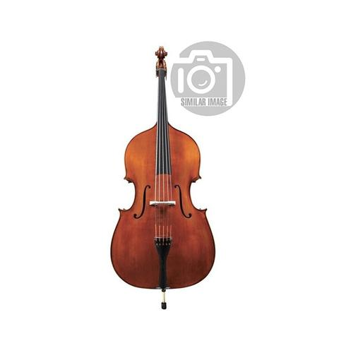 Meister Rubner Double Bass No.68M 4/4