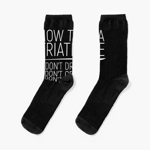 Triathlon - Wie werde ich Triathlet? Socken