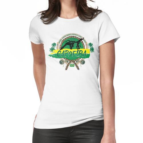 Akrobatik Frauen T-Shirt