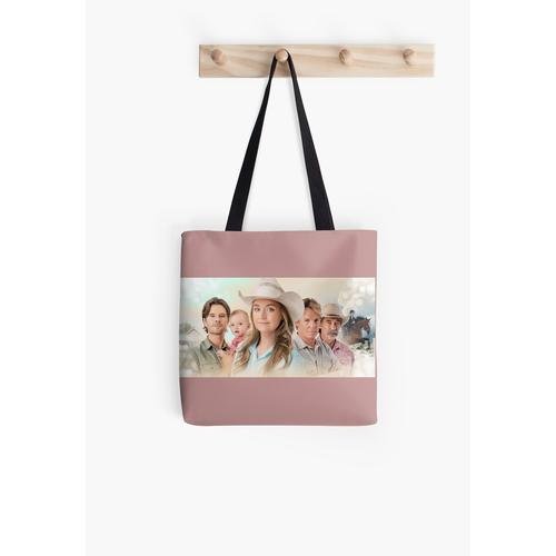 Kernland - Familie Tasche