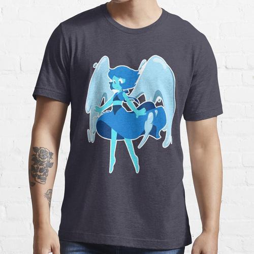 Wasserhexe-Lapis Essential T-Shirt