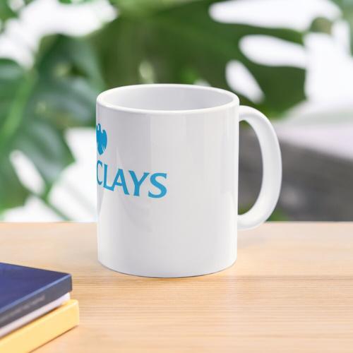 Barclays Tasse