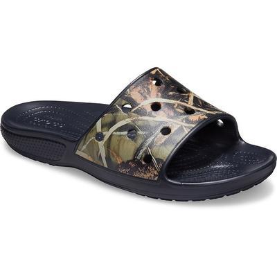 Crocs Black...