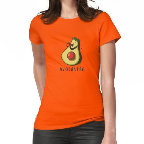 Avocastro Frauen T-Shirt