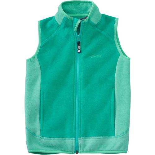 Fleece-Weste Polartec®, grün, Gr. 92/98